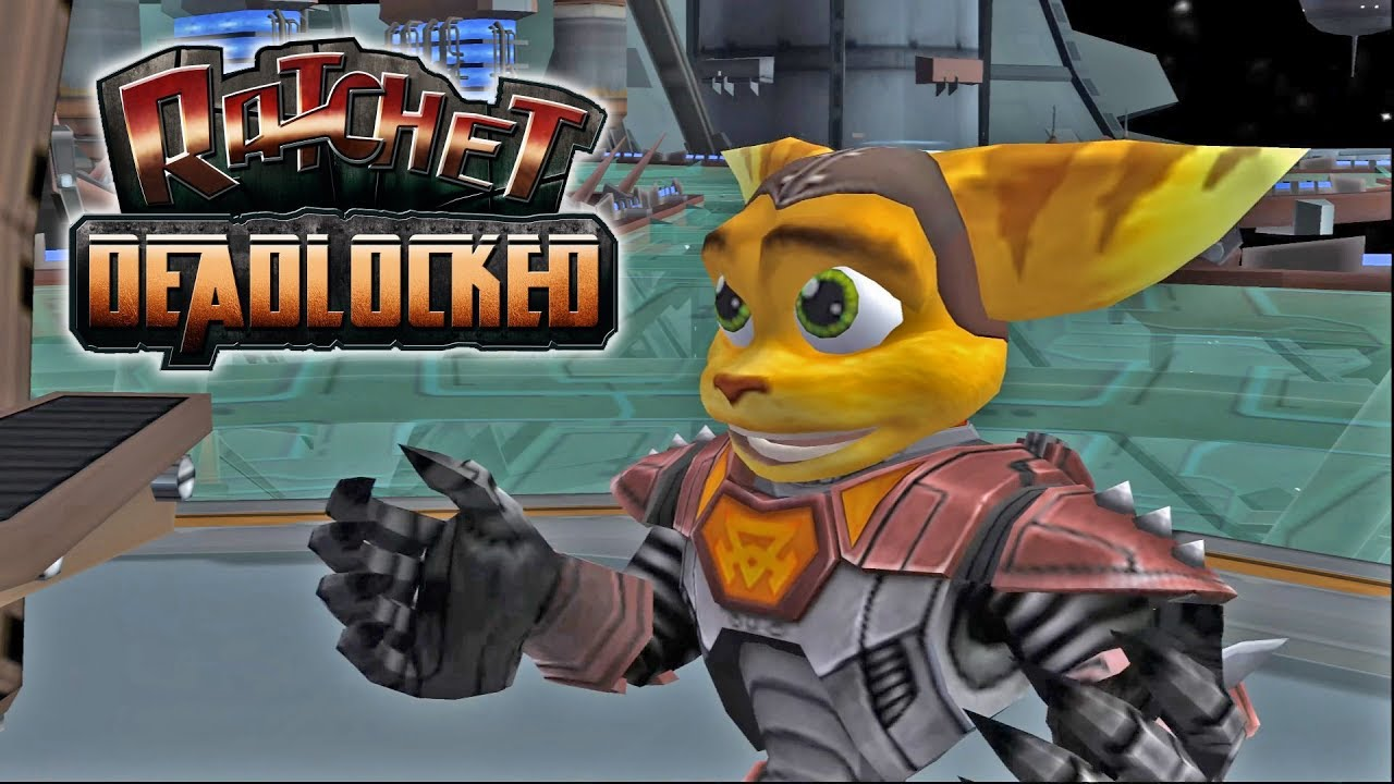 Ratchet And Clank For PC