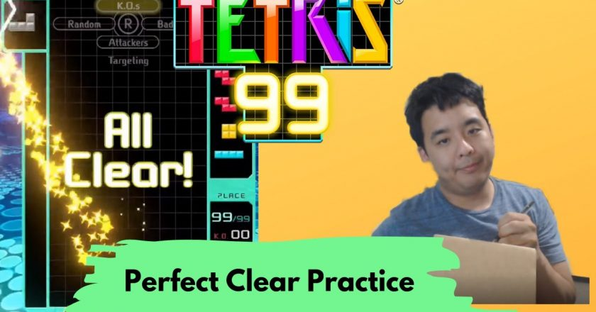 Tetris 99 For PC Windows(7,8,8.1,10) & MAC Full Version Download
