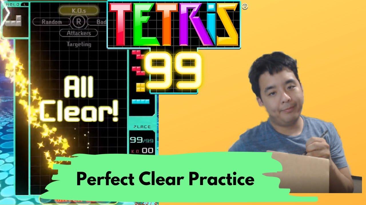 Tetris 99 For PC