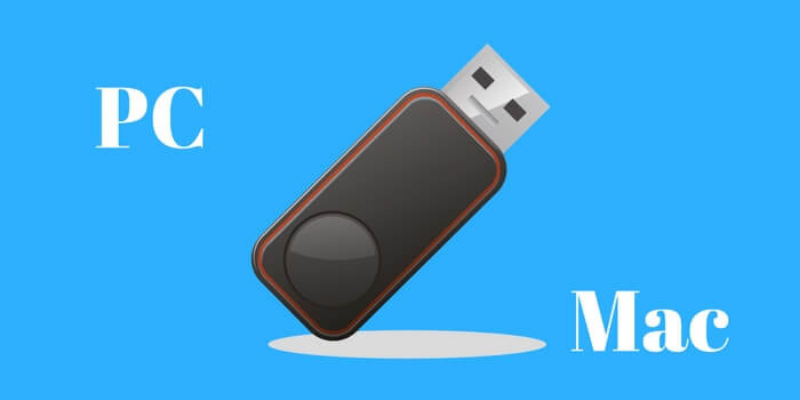 USB Format For Mac And PC