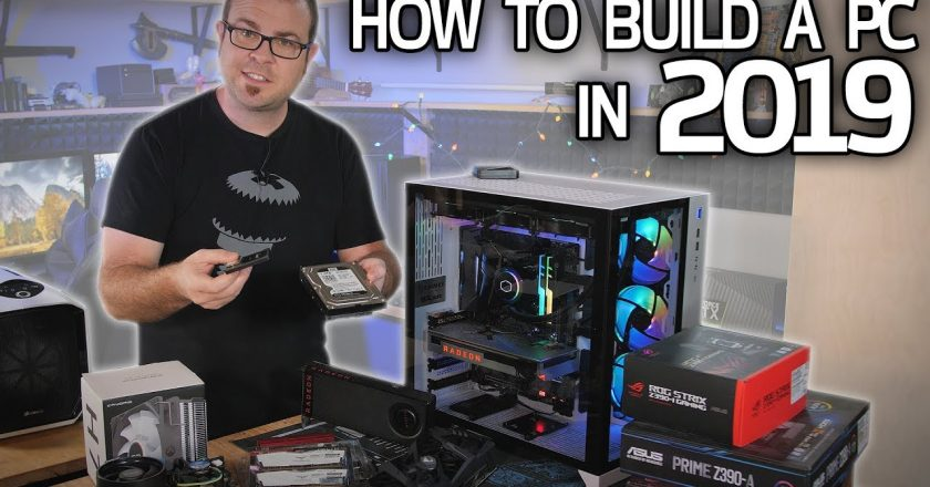 What To Look For In A Gaming PC Windows 10, 8