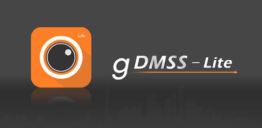 gDMSS Lite For PC