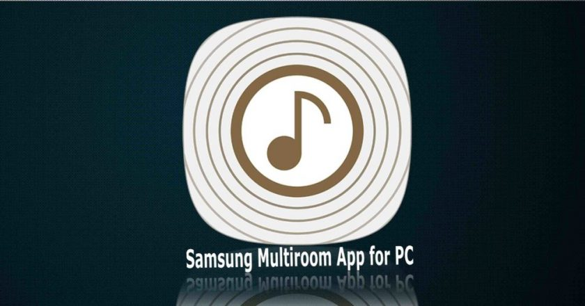 Samsung Multiroom App For PC Windows & MAC Full Version Download