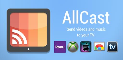 Allcast 3.0.1.7 For PC