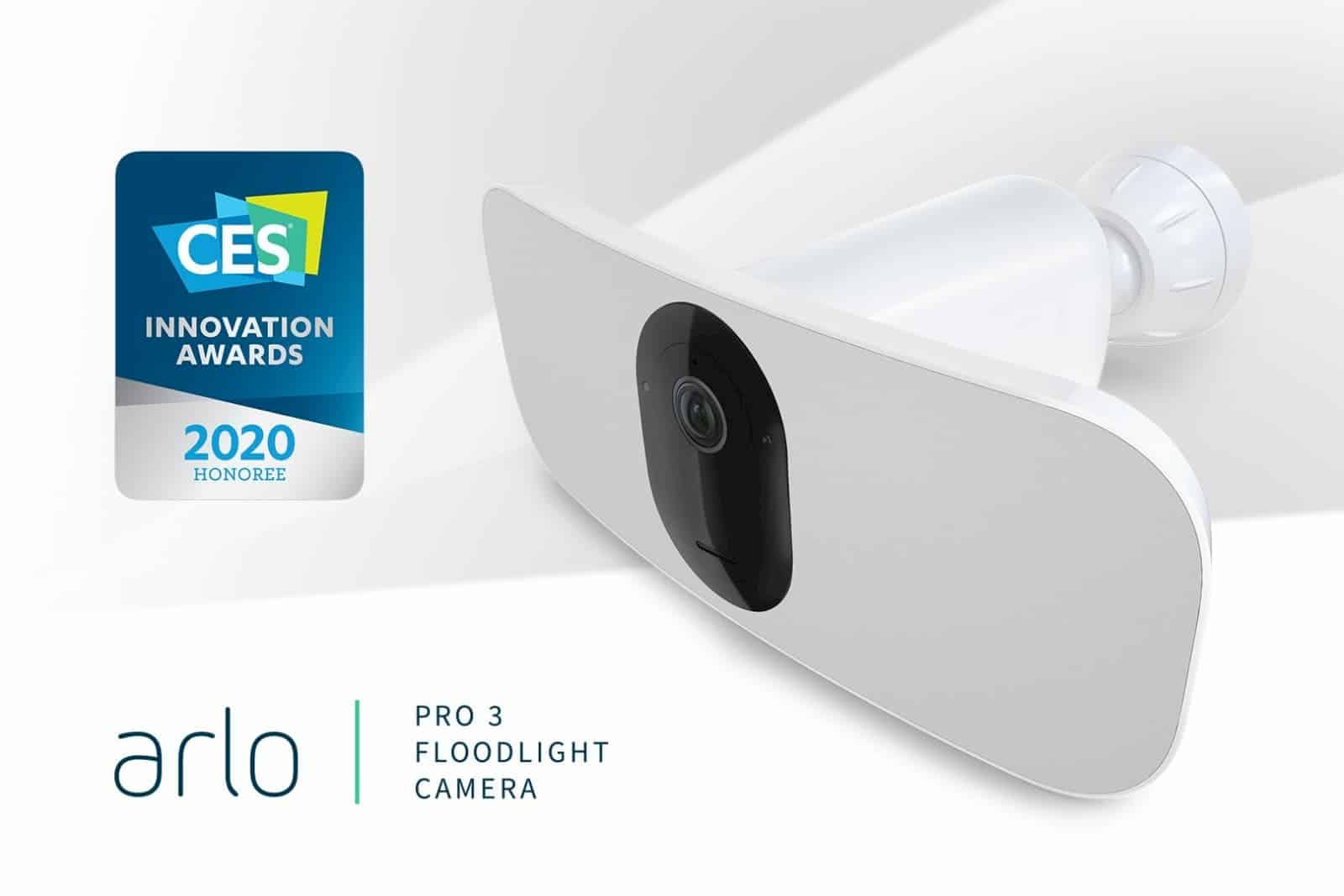 Arlo Pro 3 For PC