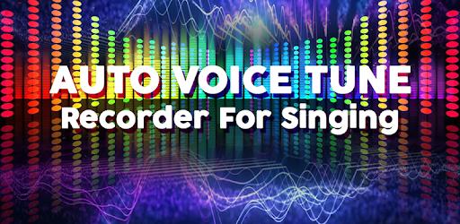 Auto Voice Tune App For PC