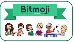 Bitmoji For PC