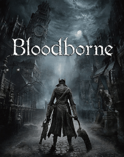 Bloodborne Game For PC