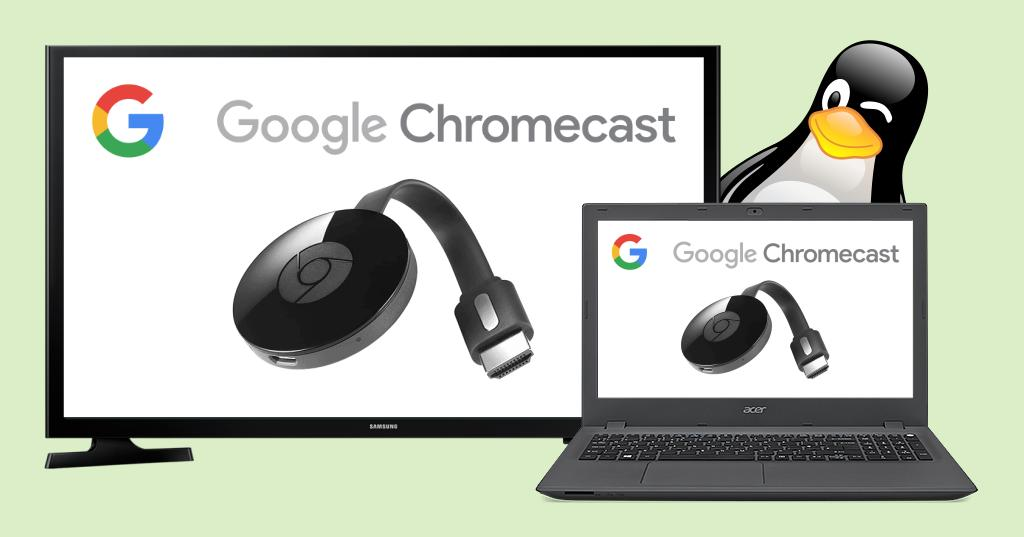 Chromecast 2.16.18 App For PC
