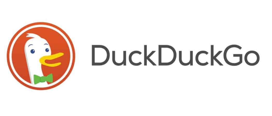 Duckduckgo Browser For PC