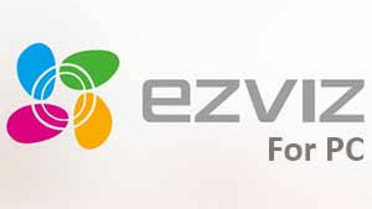Ezviz For Pc Windows Laptop Mac Full Free Download Updated