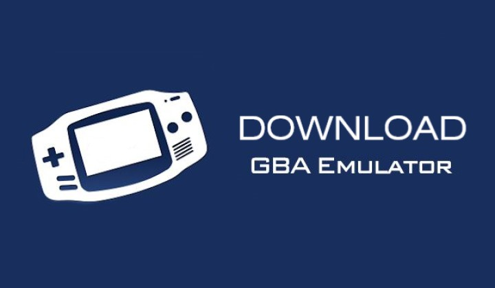GBA Emulator 1.0 For PC
