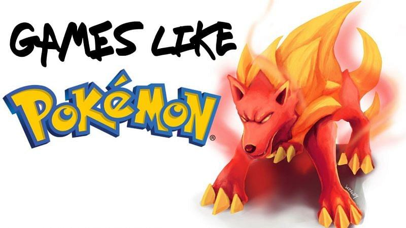 Games Like Pokemon for PC