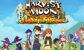 Harvest Moon for PC