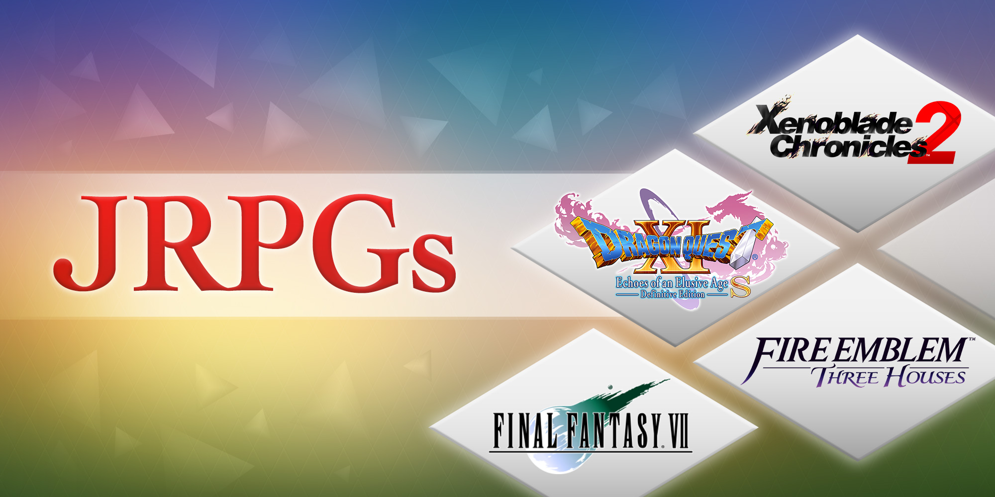 JRPGs For PC