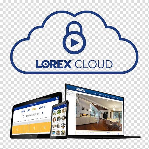 Lorex Cloud For PC