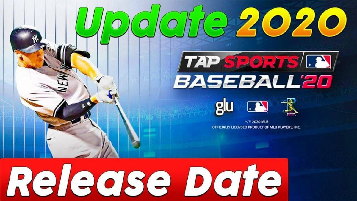 MLB Tap Sports Baseball for PC