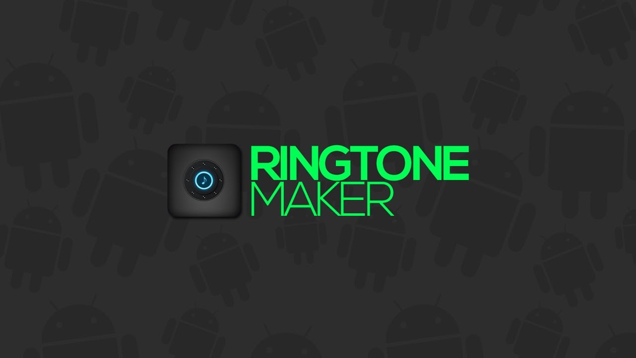 Ringtone Maker For PC