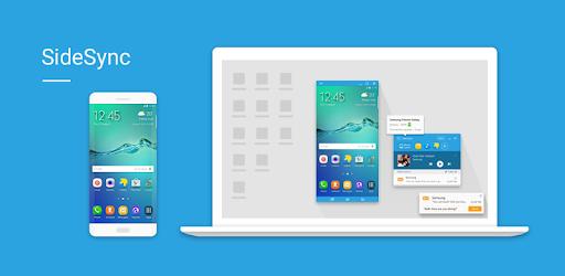 Samsung SideSync 4.7.9.3 For PC
