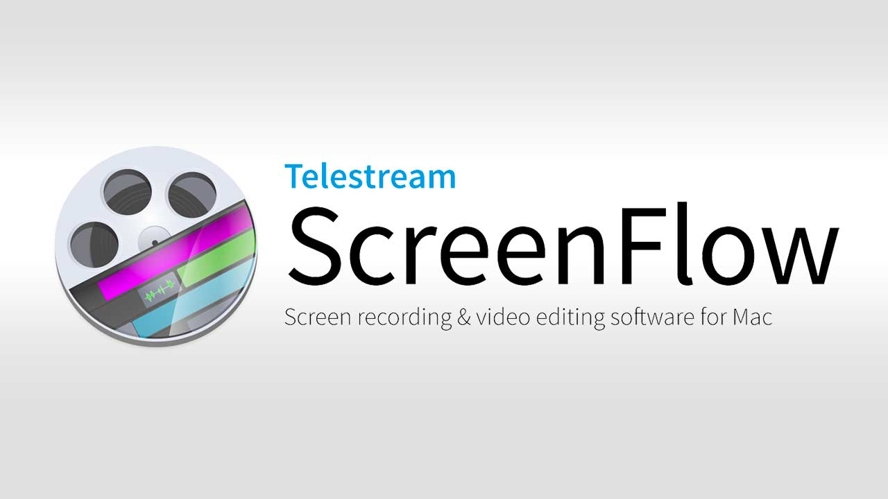Screenflow 9.0.0 For PC