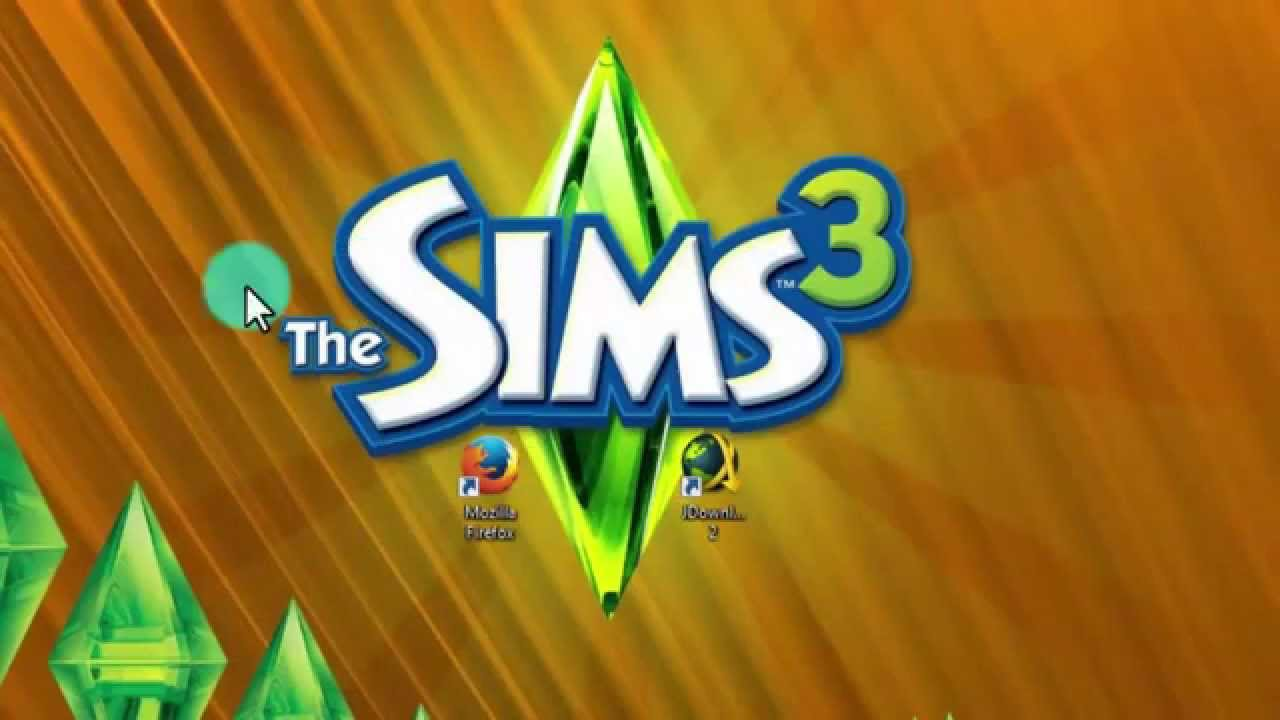 Sims 3 Free Download Full Version For PC