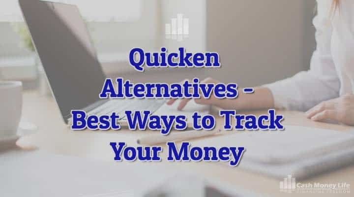 Alternatives To Quicken For PC