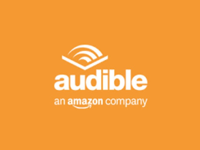 Audible App For PC