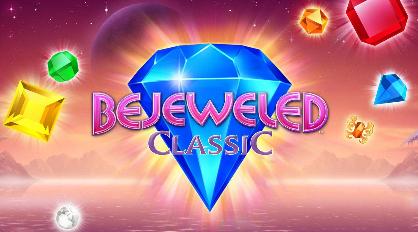 Bejeweled Classic Download For PC