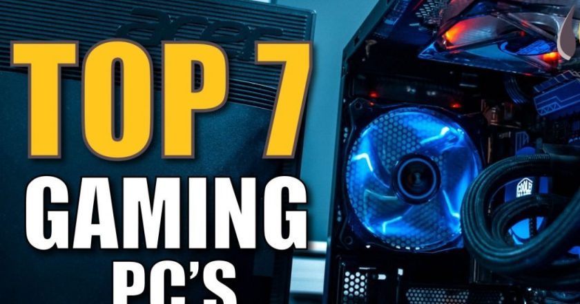 Best 7 Gaming PC For 500 Dollars Less