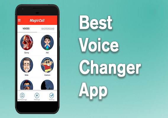 Best Voice Changer For PC