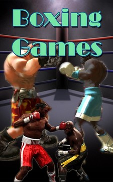 Boxing Games For PC
