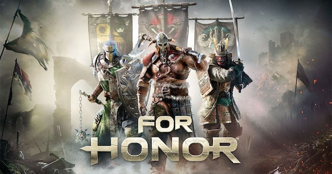 For Honor Player Count PC
