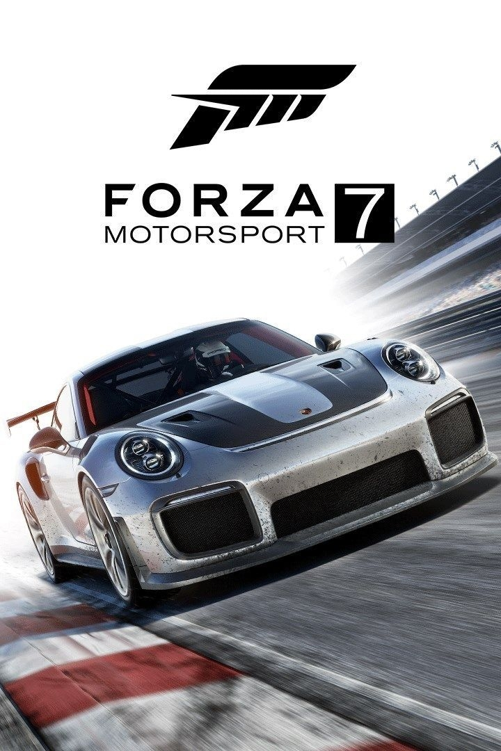 Forza 7 For PC