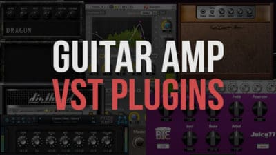 Free Guitar Amp Software For PC