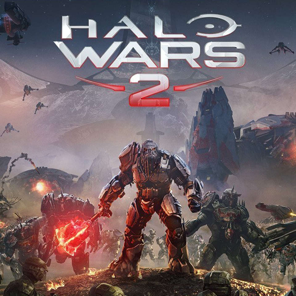 Halo Wars 2 For PC Halo Wars 2 For PC