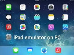 Ipad Emulator For PC