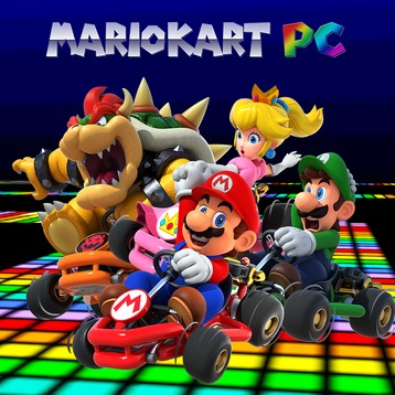Mario Kart for PC