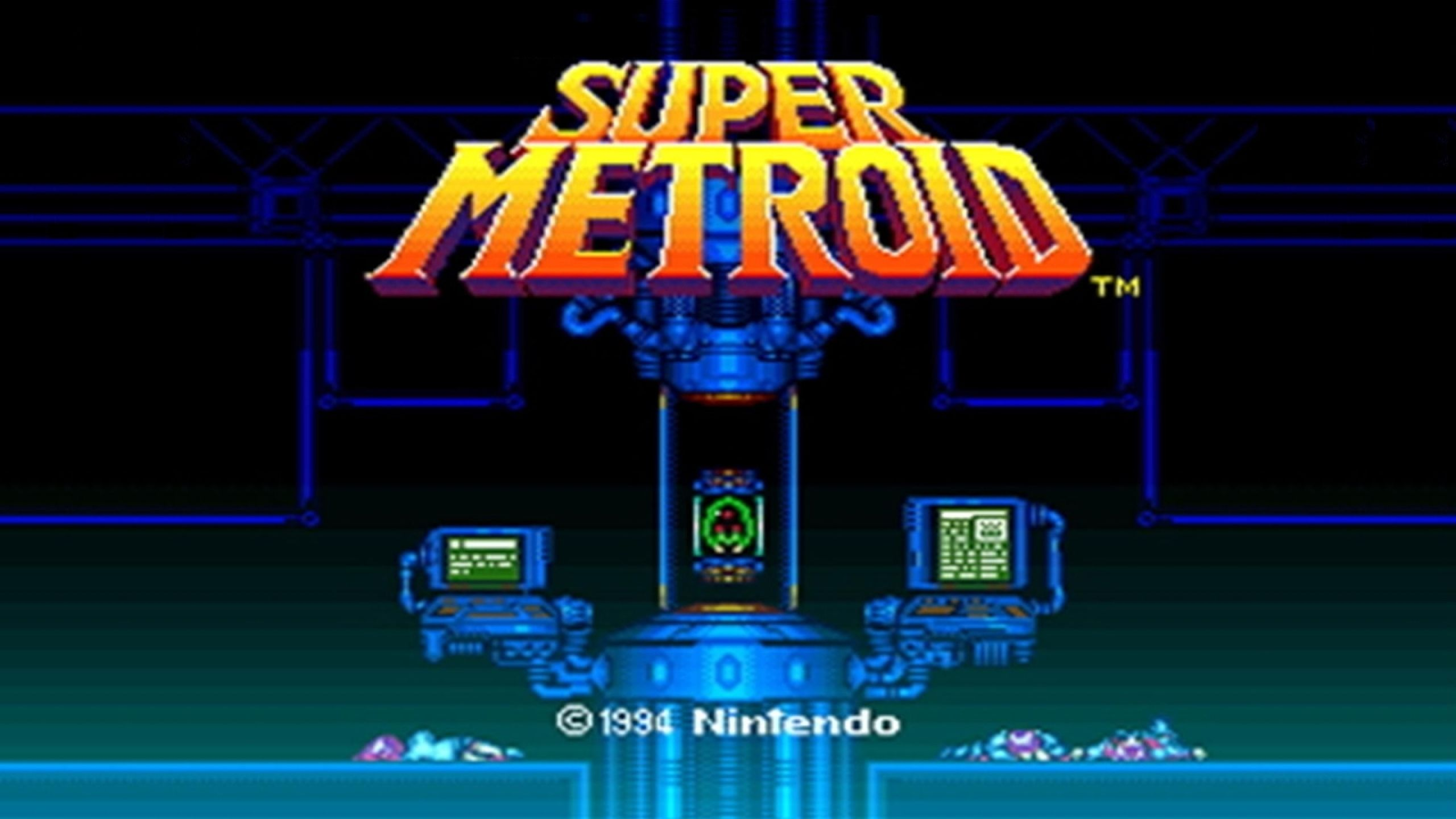 Metroid For PC