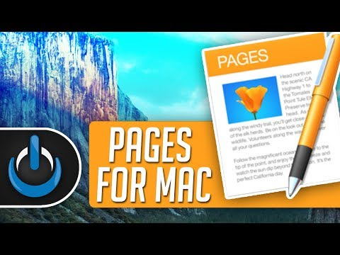 Pages For PC