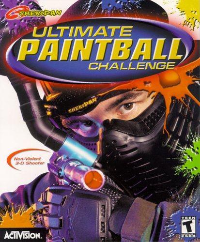 Paintball Games For PC