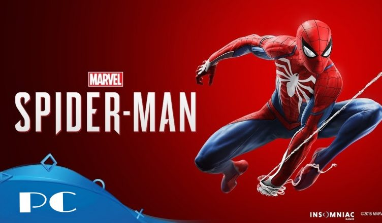 Spiderman For PC