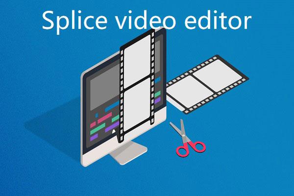 Splice Video Editor For PC