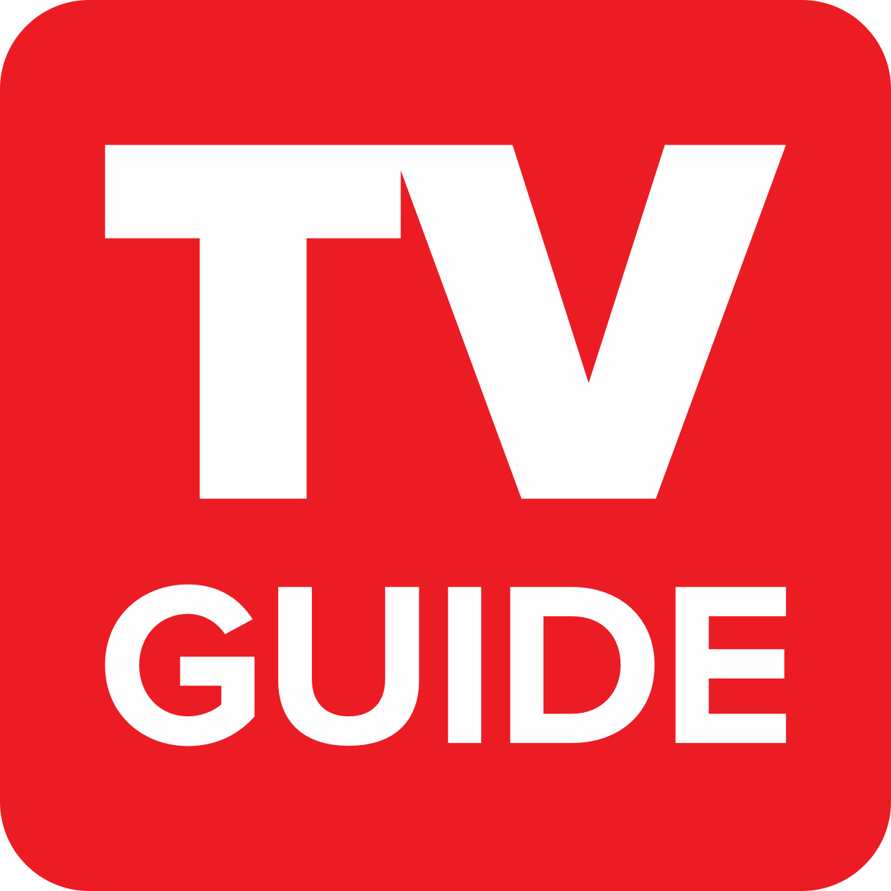 TV Guide App For PC