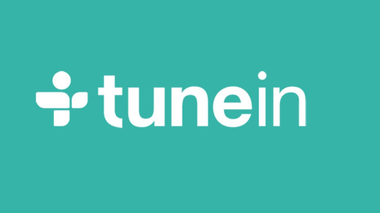 Tunein Radio For PC