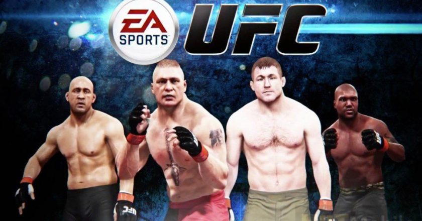 UFC Games For PC Windows & Mac Game Full Free Download