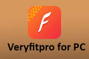 VeryFitPro For PC