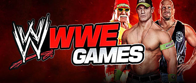 WWE Games For PC